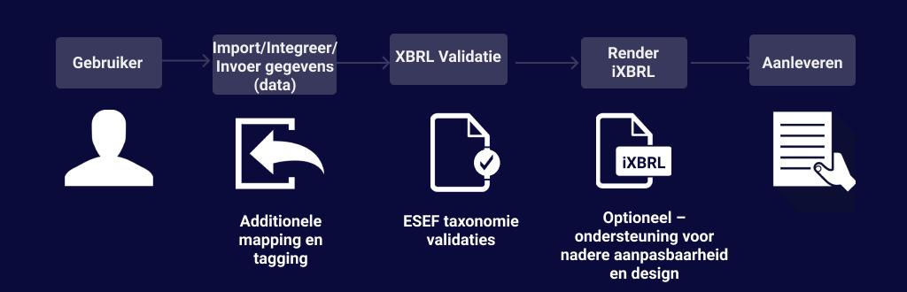 Semansys iXBRL oplossingen